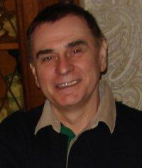 Михлин Геннадий