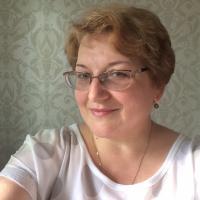 Дзамашвили Марина