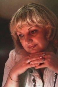Малинина-Ярославская Наталья