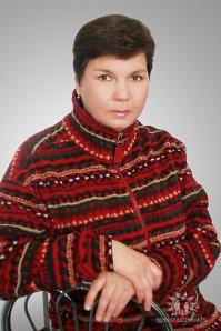 Супрунова   Светлана