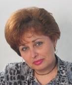 Некрасовская Людмила