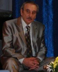 Хазанов Ефим