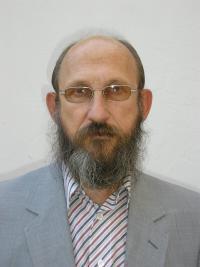 Шаронов Владимир