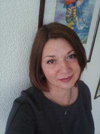 Дубовик Ирина