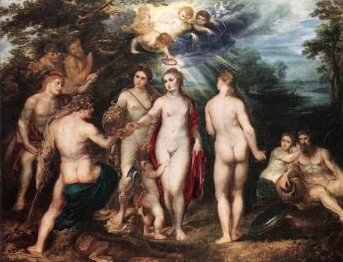 Картины порно ренесанса